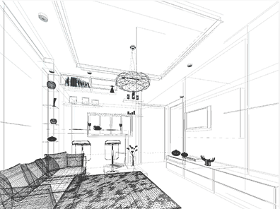 Interiors By Tigger Interior Blueprint