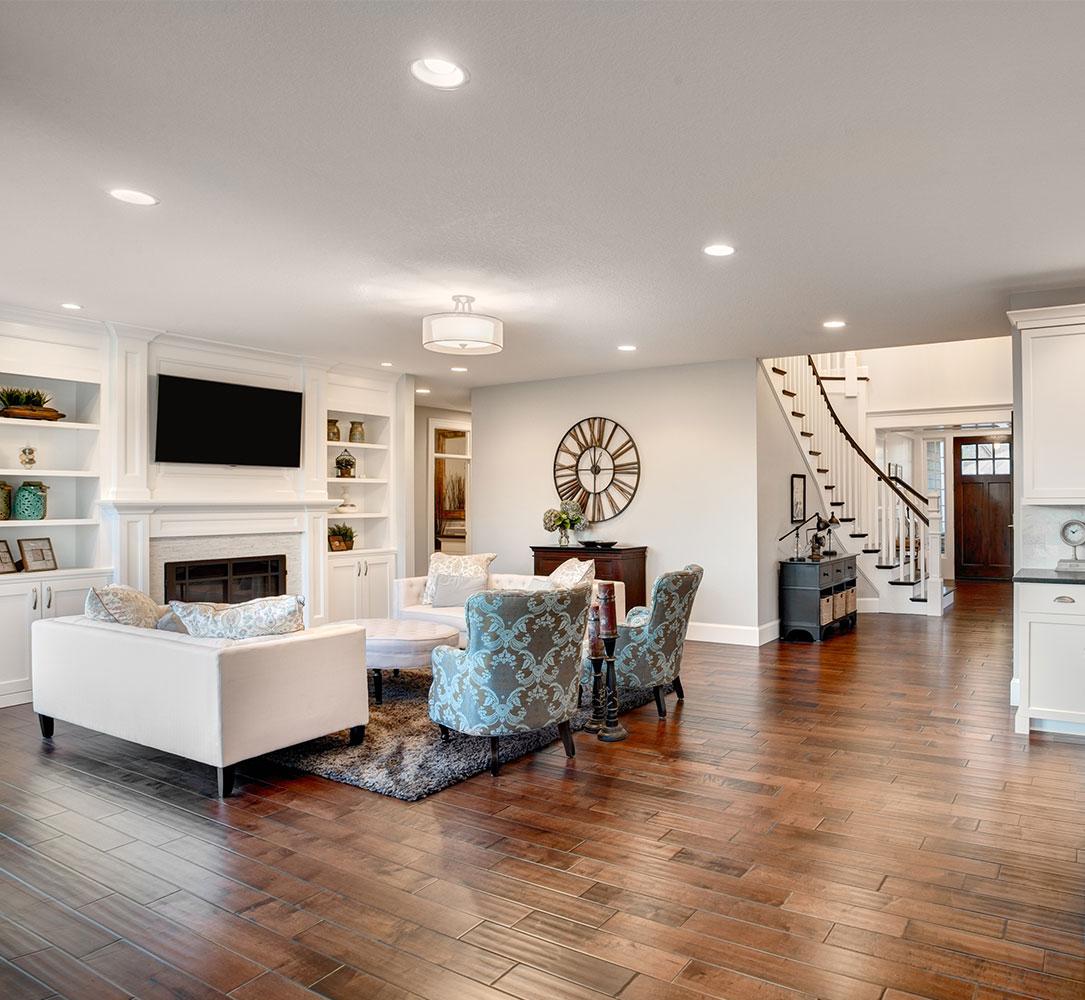 Worcester Interior Designers